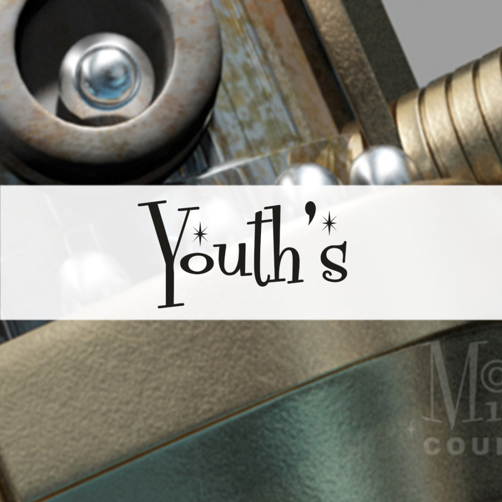 Youths — Robots