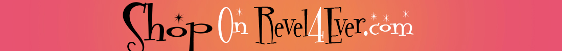 Shop on Revel4ever.com for fun artistic apparel and gifts.